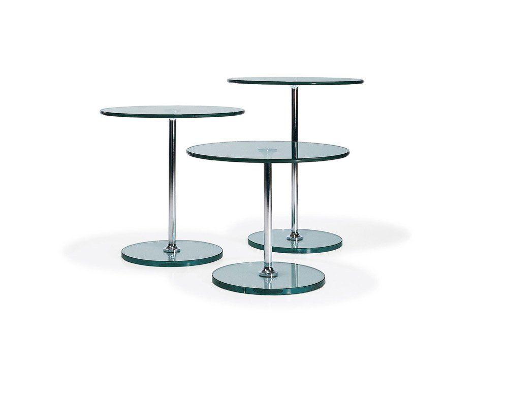 draenert beistelltische beistelltisch largo designbest. Black Bedroom Furniture Sets. Home Design Ideas