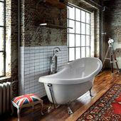 Bathtub Old England