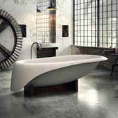 Vasca Concrete Soft