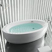 Bathtub Georgia