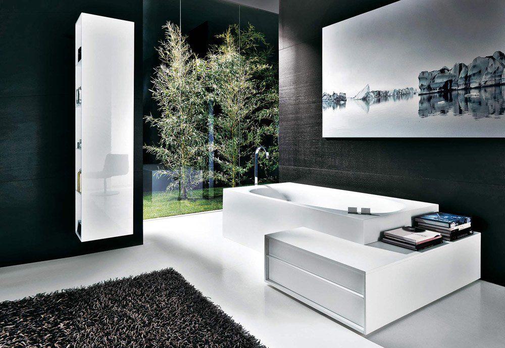 falper badewannen badewanne shape designbest. Black Bedroom Furniture Sets. Home Design Ideas