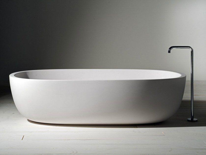 Bathtubs bathtub iceland by boffi bathrooms - Decor italy vasca ...