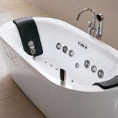 Whirlpool bathtub Noovalis HF01