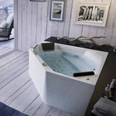 Whirlpool Bathtub Eden 150
