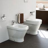 WC et bidet LB3