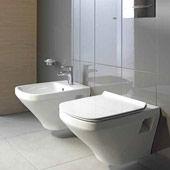 WC und Bidet DuraStyle