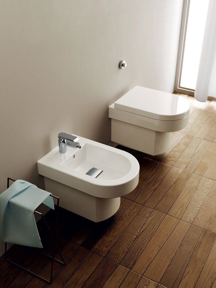 Teuco wc und bidets wc und bidet wilmotte designbest - Wilmotte design ...