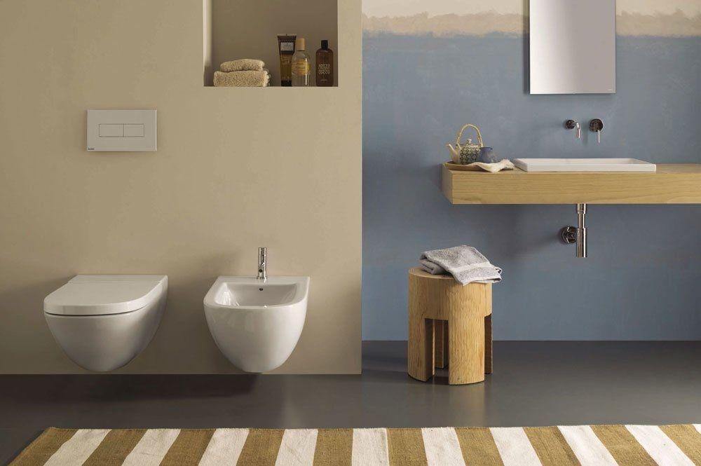 ceramica globo wc und bidets wc und bidet stockholm designbest. Black Bedroom Furniture Sets. Home Design Ideas