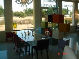 Galerie 3D - Buroxerre