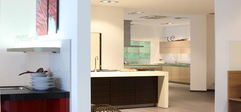 Atelier Küchen