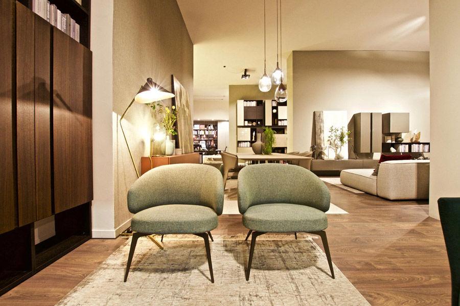 Bauhaus - progettazione d'interni