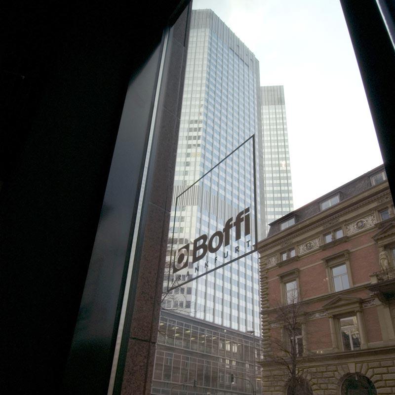 Boffi Frankfurt