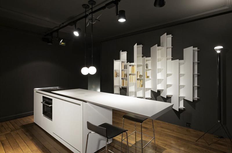 Boffi Paris