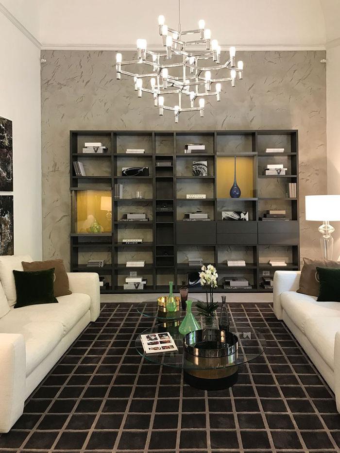 LC/14 Interiors