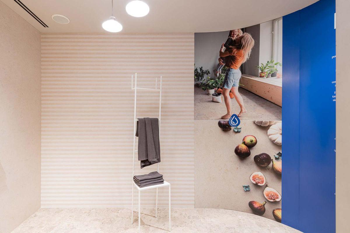 Showroom Marazzi Milano