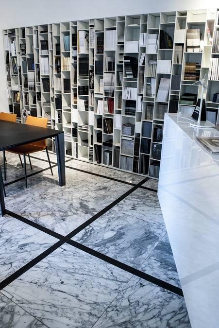 Mobilnovo - Architettura degli interni