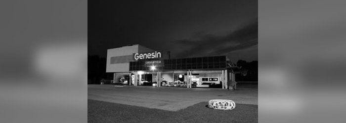 Casa Amica Genesin