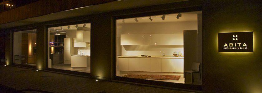 ABITA contemporary design
