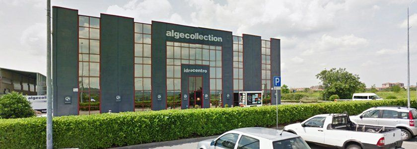 Algecollection