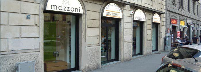 Arredamenti Mazzoni