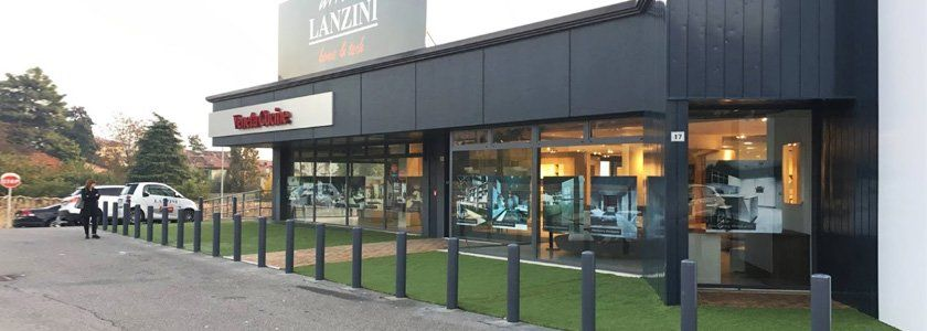 Arredi Lanzini - Home & Tech
