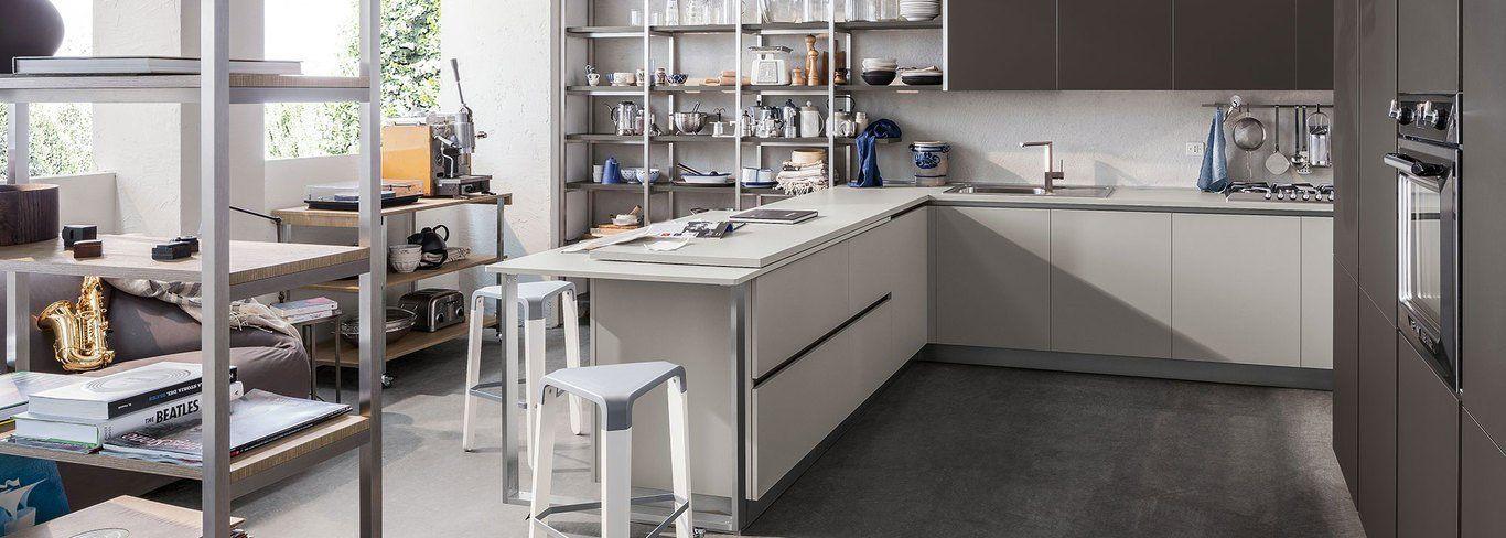 Binacci arredamenti centro cucine roma mobili e for Arredamenti cucine roma