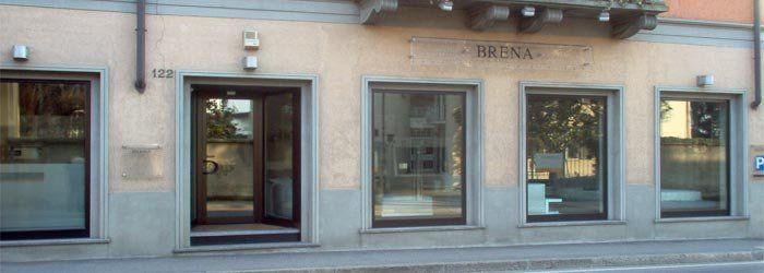 Brena architettura d interni bergamo mobili e arredamento for Arredamento architettura interni