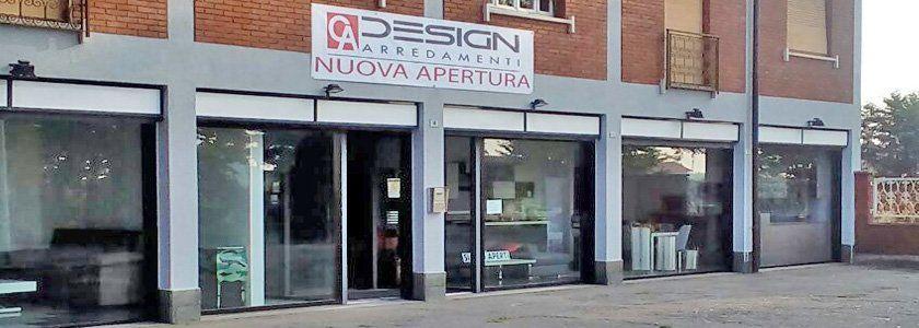 CA Design Arredamenti