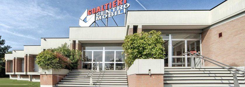 Centro Mobili Gualtieri