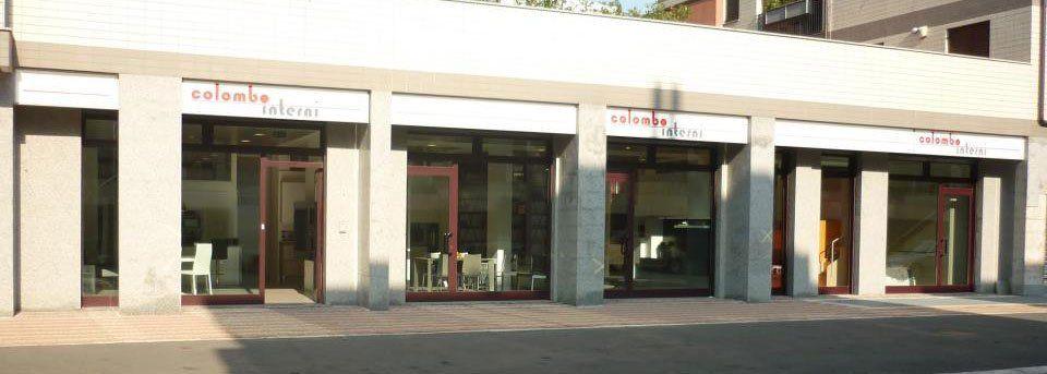 Colombo Interni