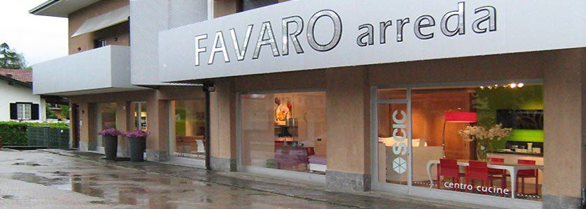 Favaro Arreda