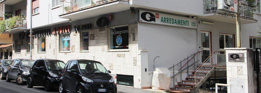 Giovannetti mobili negozio a roma - Giovannetti mobili ...