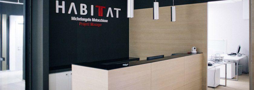 Habitat - Garofoli Store