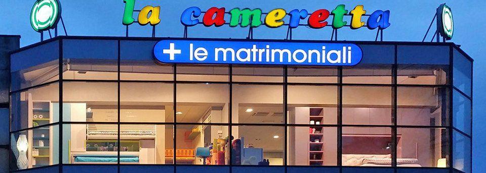 La Cameretta + Le Matrimoniali