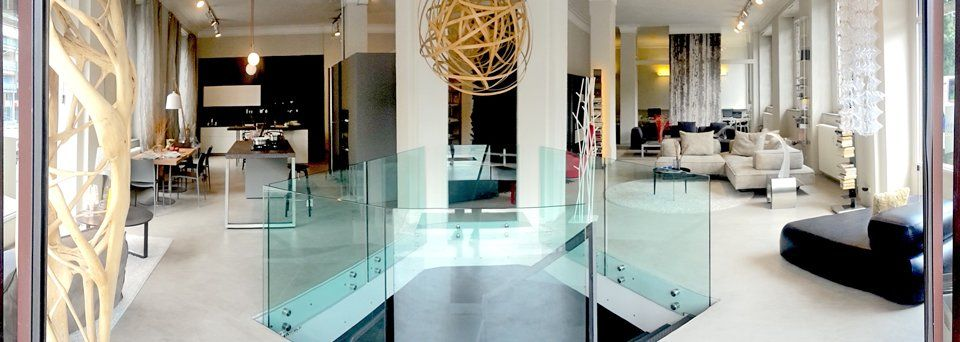 Lineanuova Torino | Mobili e arredamento