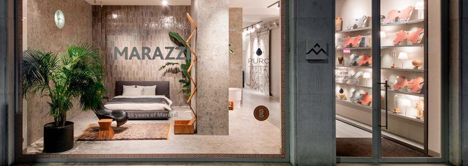 Showroom marazzi milano milano mobili e arredamento for Showroom arredamento milano