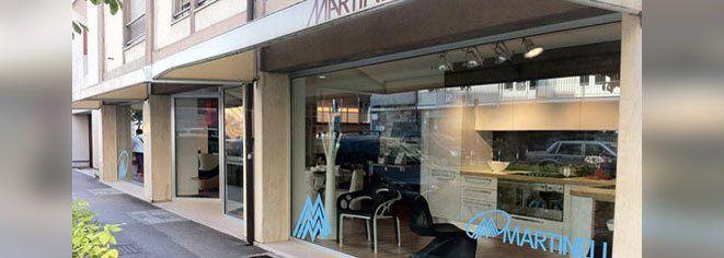 Martinelli Home Design Trento Mobili E Arredamento
