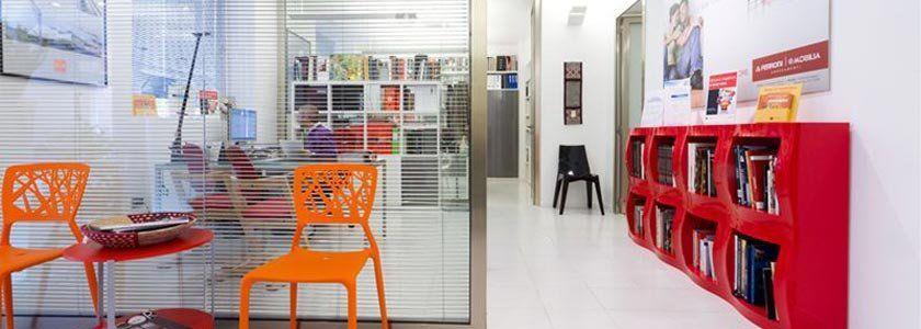 mobilia by ferroni negozio a sassari