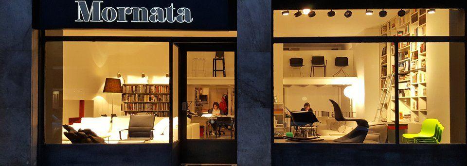 mornata arredamenti negozio a milano ForMornata Arredamenti Milano