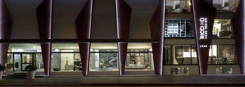 Ricci HD - Home Design
