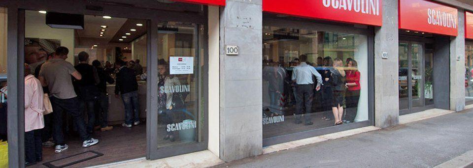 Scavolini Store Maragliano Firenze   Mobili e arredamento