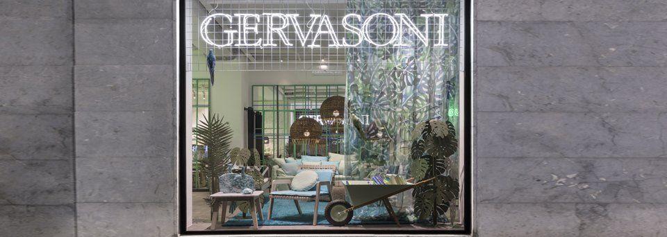 Gervasoni Showroom