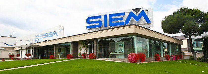 Siem - Ceramiche Arredo Bagno
