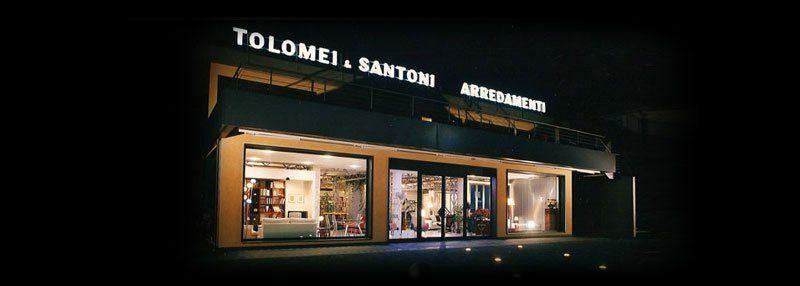 Tolomei & Santoni Arredamenti