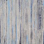 Blue Falls - 1200x2400mm