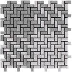 Mosaico Tessuto - 251x251mm