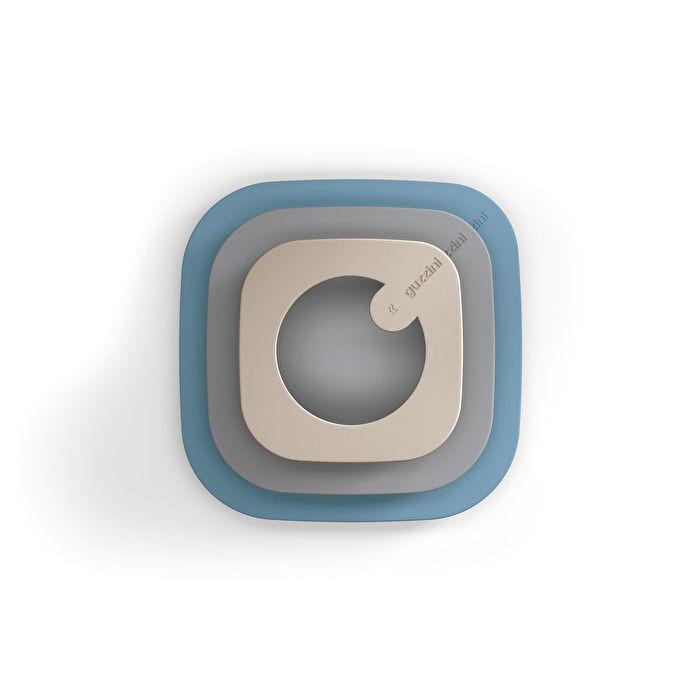 Contenitori Store&More da Guzzini | Designbest