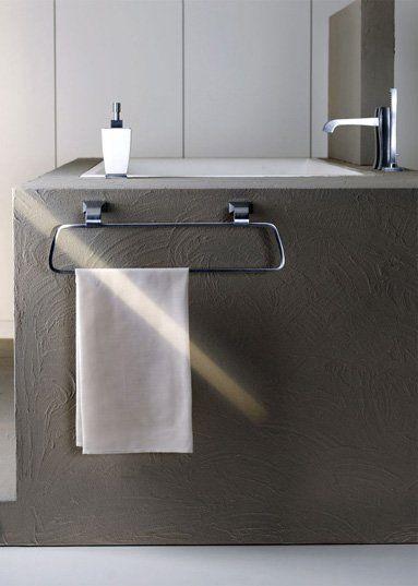Gessi Accessoires Fürs Bad Handtuchhalter Mimi  Designbest
