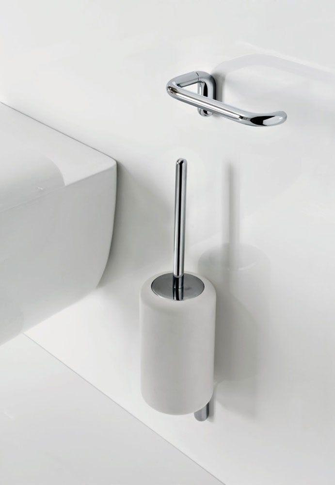 gessi accessoires f rs bad toilettenb rstenhalter goccia. Black Bedroom Furniture Sets. Home Design Ideas