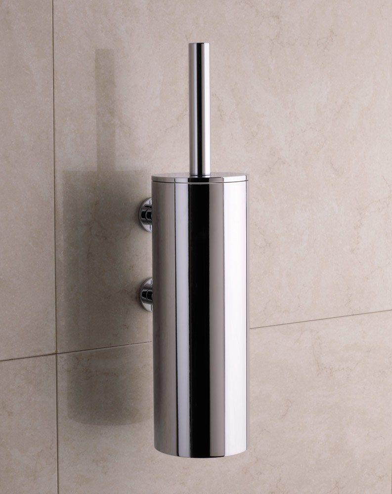 Catalogue PorteBrosse WC T Vola Designbest - Porte brosse wc